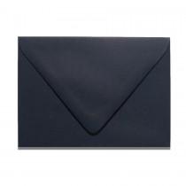 4 Bar Euro Flap Gmund Colors 89 Dark Navy Blue Envelopes Pack of 50