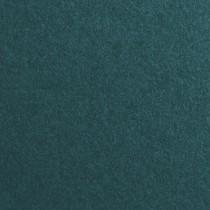 "Gmund Colors Matt #91 Dark Teal Blue 8 1/2"" x 11"" 111# Cover Sheets Bulk Pack of 100"