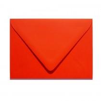4 Bar Euro Flap Gmund Colors 92 Cayenne Envelopes Pack of 50