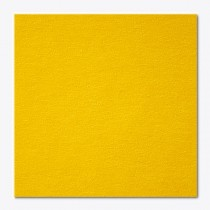 "Gmund Colors Transparent #31 Canary Yellow 12"" x 12"" 68# Text Sheets Bulk Pack of 100"