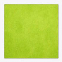 "Gmund Colors Transparent #32 Leaf Green 12"" x 12"" 68# Text Sheets Bulk Pack of 100"