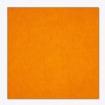 "Gmund Colors Transparent #35 Pumpkin 11"" x 17"" 68# Text Sheets Bulk Pack of 100"