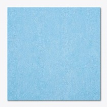 "Gmund Colors Transparent #90 Aqua Blue 8 1/2"" x 11"" 68# Text Sheets Pack of 50"
