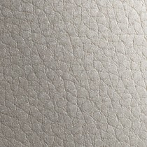"115# Gmund Leather Silver 8 1/2"" x 11"" Sheets pack of 50"