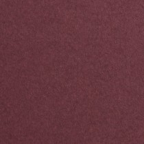 "Gmund Colors Matt #04 Merlot 12 1/2"" x 19"" 68# Text Sheets Bulk Pack of 100"