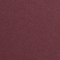 """Gmund Colors Matt #04 Merlot 12 1/2"""" x 19"""" 68# Text Sheets Bulk Pack of 100"""