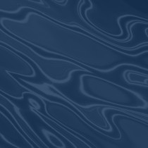 "39.3"" x 27.5"" 14pt Cover Mirri Lava Blue"