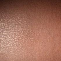 "Neenah Folding Board Aged Copper 12 1/2"" x 19"" 26pt Sheets Bulk Pack of 100"