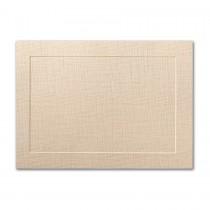 Neenah Eames Painting Eames Natural White 4 Bar Panel Card