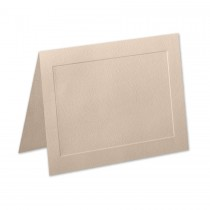 Neenah Eames Painting Eames Natural White A8 Panel Folder
