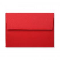 Gruppo Cordenons Malmero Perle Vermillion A2 Envelope