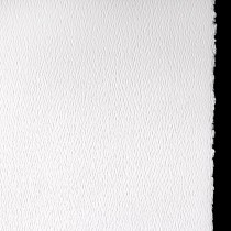 Mohawk Strathmore Premium Pastelle (formerly Strathmore Pastelle) Soft White (formerly Fluorescent White) 8.5 x 11 Long Deckle Edge 80# Cover Sheets