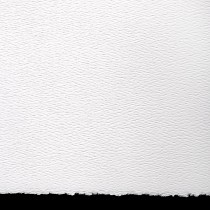 Mohawk Strathmore Premium Pastelle (formerly Strathmore Pastelle) Soft White (formerly Fluorescent White) 11 x 17 Short Deckle Edge 80# Cover Sheets