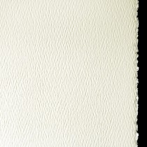 Mohawk Strathmore Premium Pastelle (formerly Strathmore Pastelle) Natural White 12.5 x 19 Long Deckle Edge 80# Cover Sheets