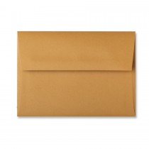 AVEO Brown Sugar A2 80# Text Envelopes