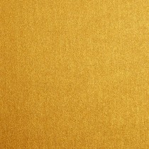 "Reich Shine Intense Gold 12"" x 12"" 80# Text Sheets Pack of 50"