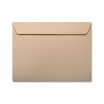French Speckletone Oatmeal 9 x 12 Booklet Envelope