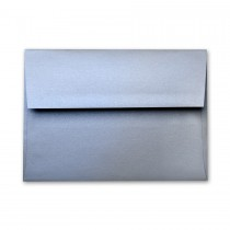 Neenah Esse Pearlized Opal A1 (4 Bar Square Flap) Envelope