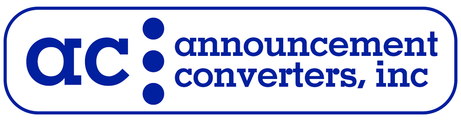 Announcement Converters